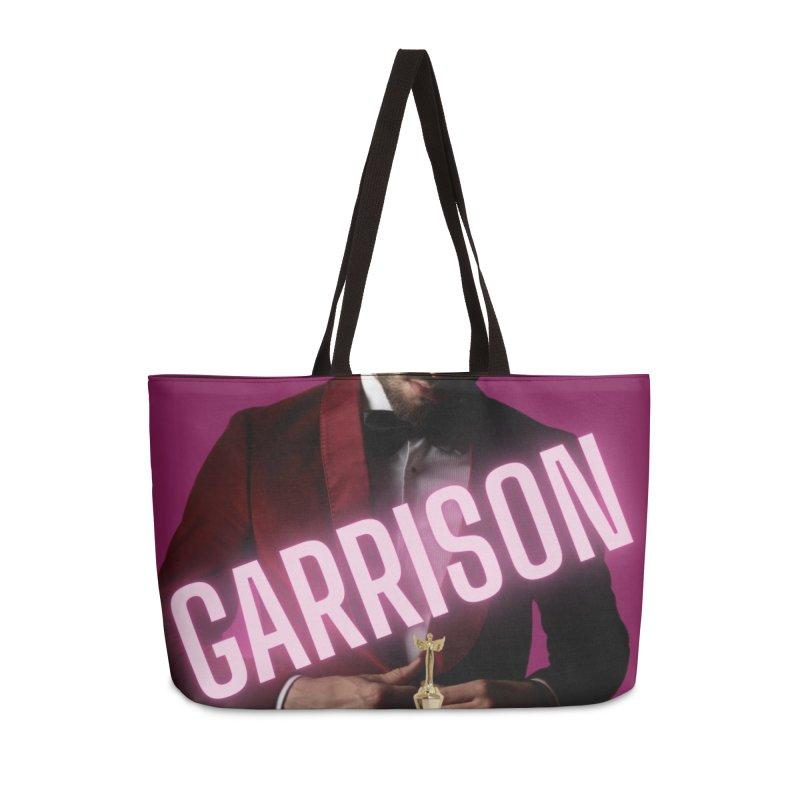 Garrison Accessories Bag by Loverotica's Artist Shop