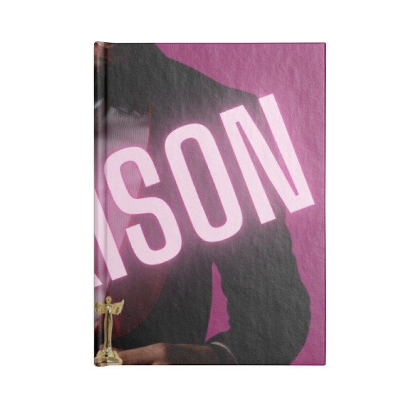 Garrison Accessories Notebook by Loverotica's Artist Shop