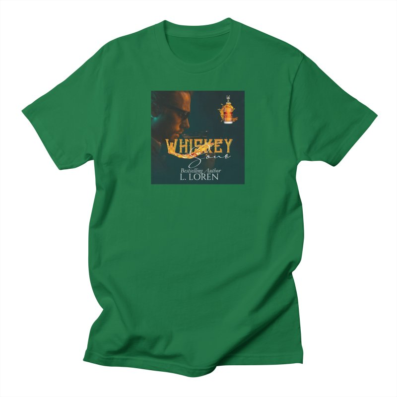 Whiskey Sour Women's T-Shirt by Loverotica's Artist Shop