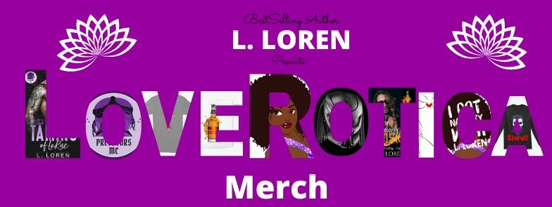Loverotica Cover