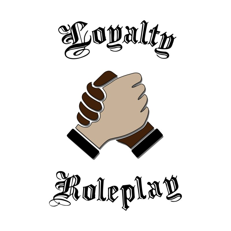 Main Logo by Loyalty Roleplay