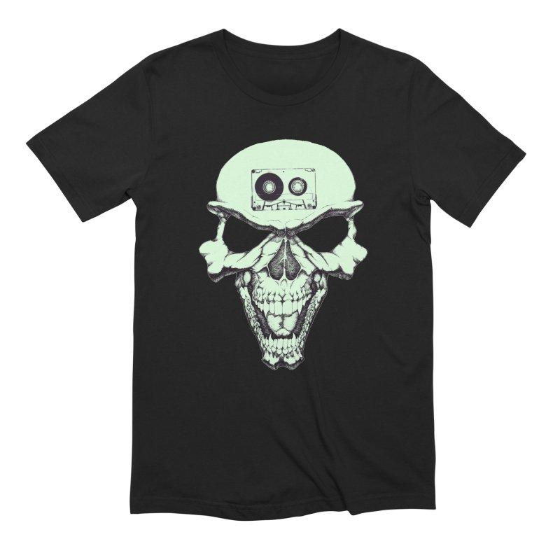 Mixtape Men's T-Shirt by 7thSin Apparel