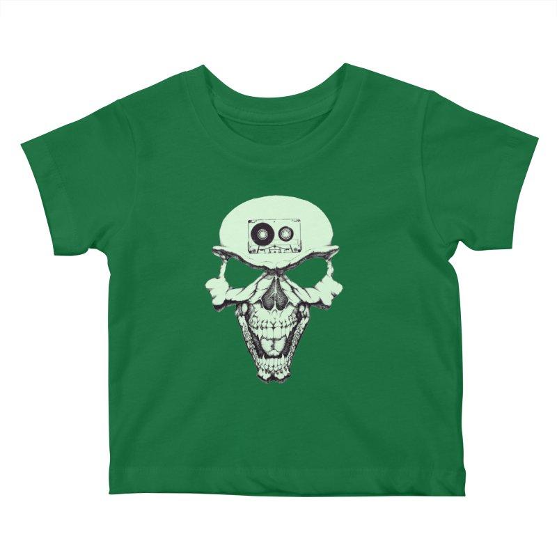 Mixtape Kids Baby T-Shirt by 7thSin Apparel