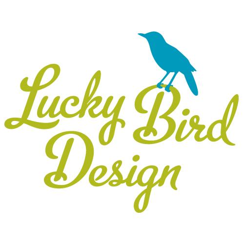 Lucky Bird Creations Logo