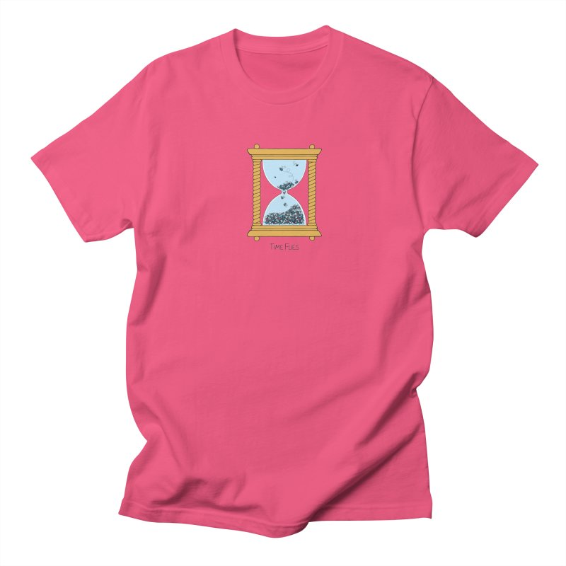 Time Flies Women's T-Shirt by Lupi Art + Illustration