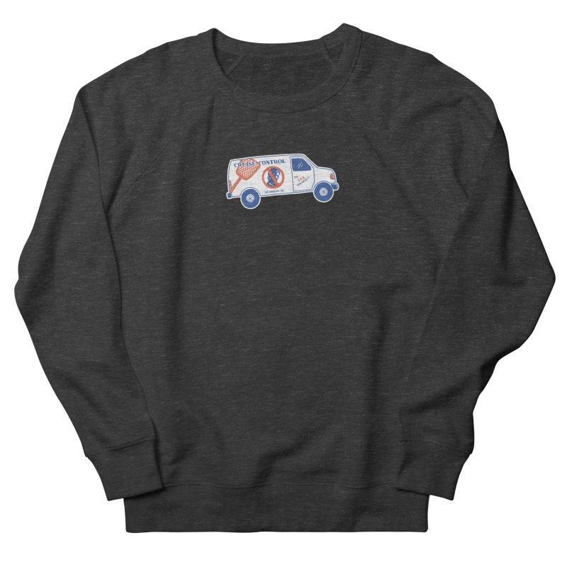 Cruise Control Men's Sweatshirt by Lupi Art + Illustration