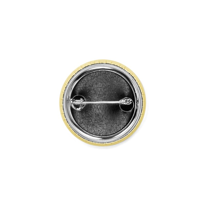 Eye Candy Badge Accessories Button by Lupi Art + Illustration