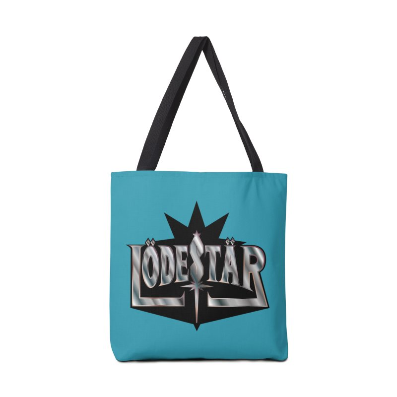 LödeStär Accessories Tote Bag Bag by Lupi Art + Illustration