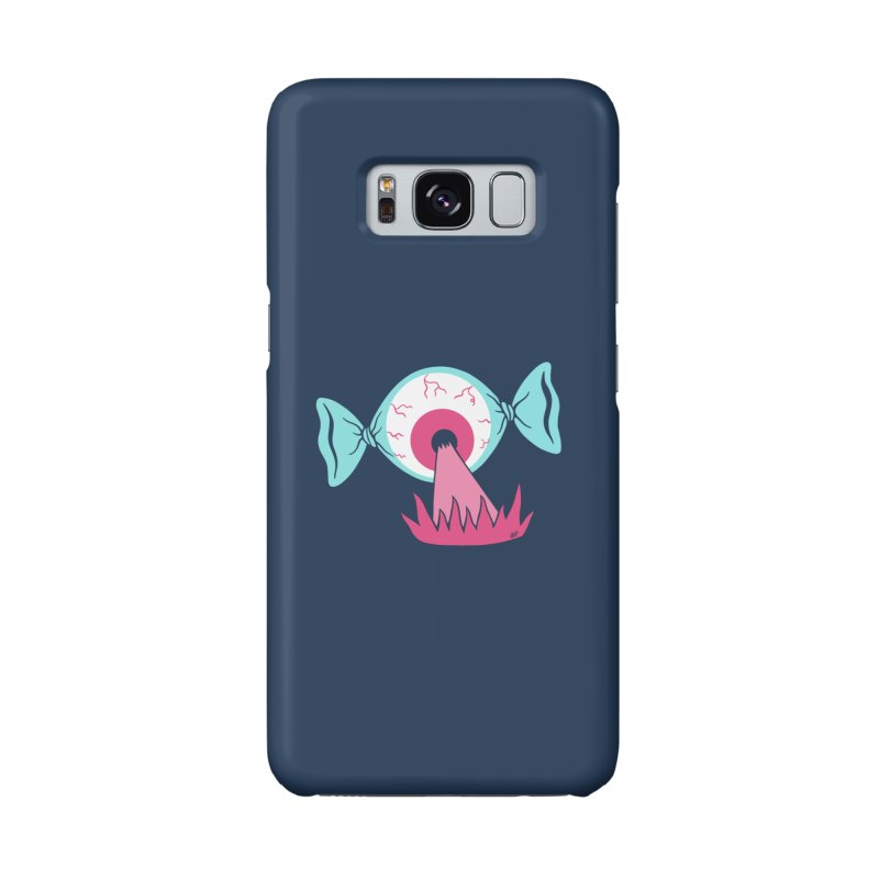 Eye Candy Accessories Phone Case by Lupi Art + Illustration