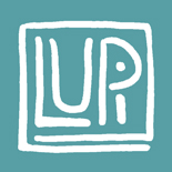 Lupi Art + Illustration Logo