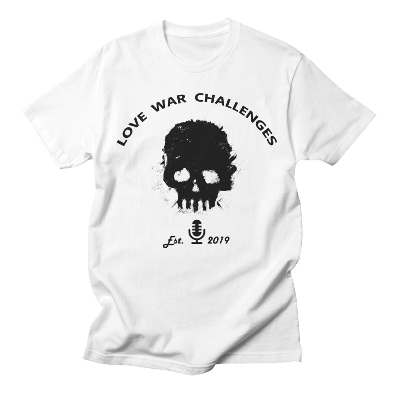 LWC EST 2019 Men's T-Shirt by Shop LWC