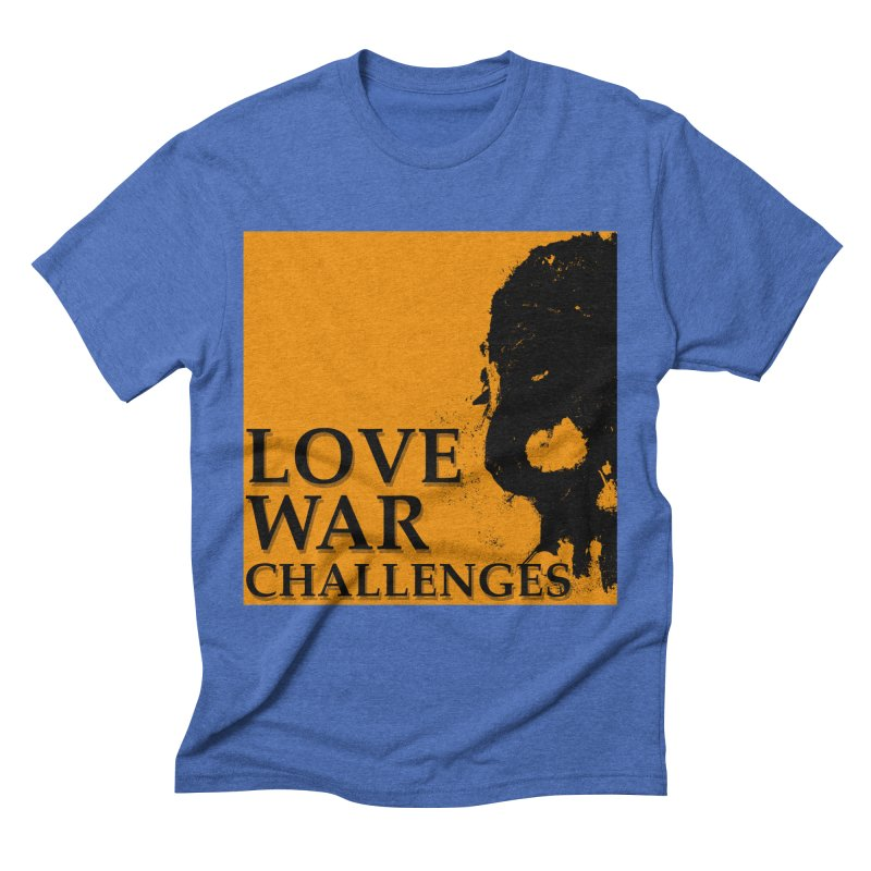 LWC COVER Men's T-Shirt by Shop LWC