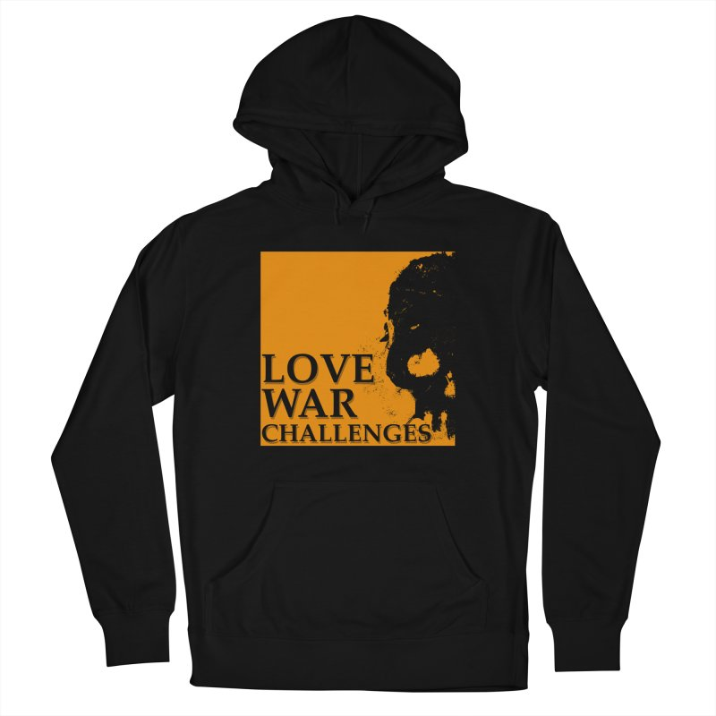 LWC COVER Men's Pullover Hoody by Shop LWC