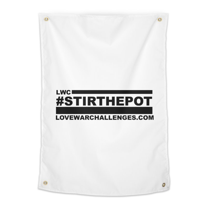 Stir The Pot Home Tapestry by Shop LWC