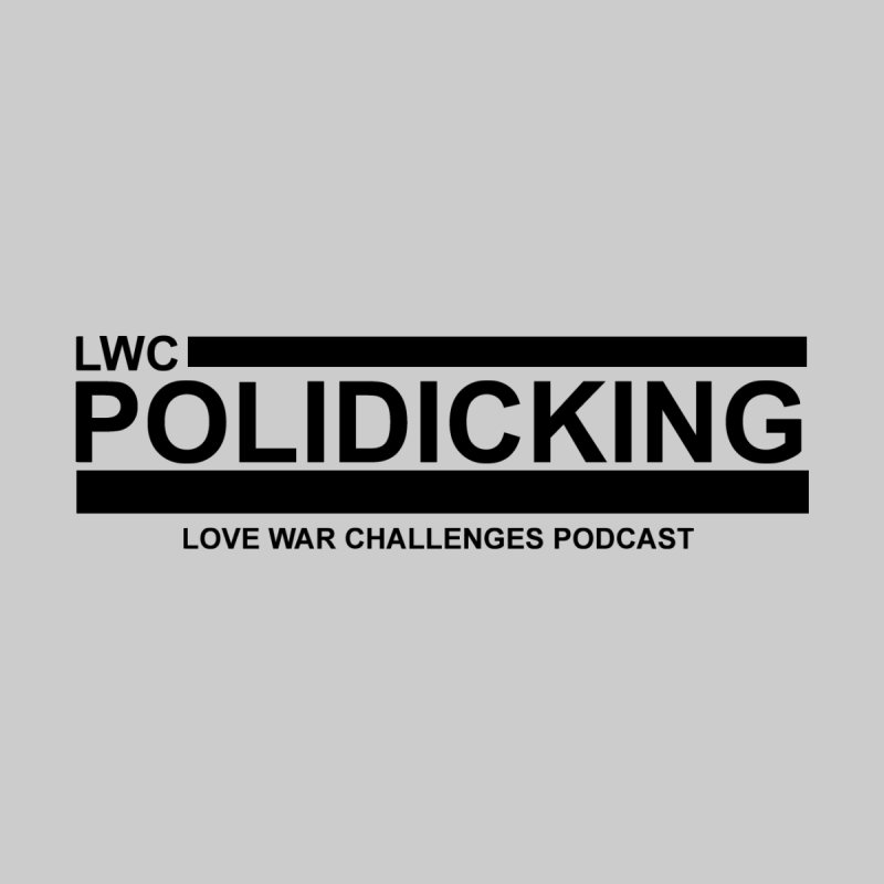 POLIDICKING Women's Tank by Shop LWC