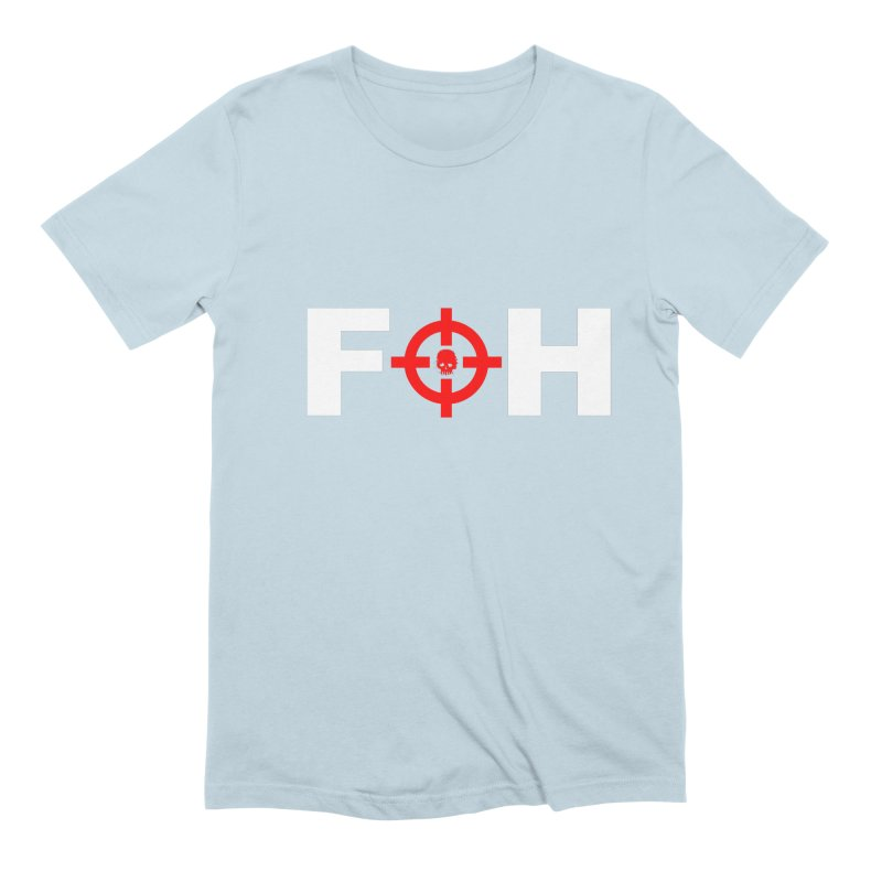FOH Men's Extra Soft T-Shirt by Shop LWC