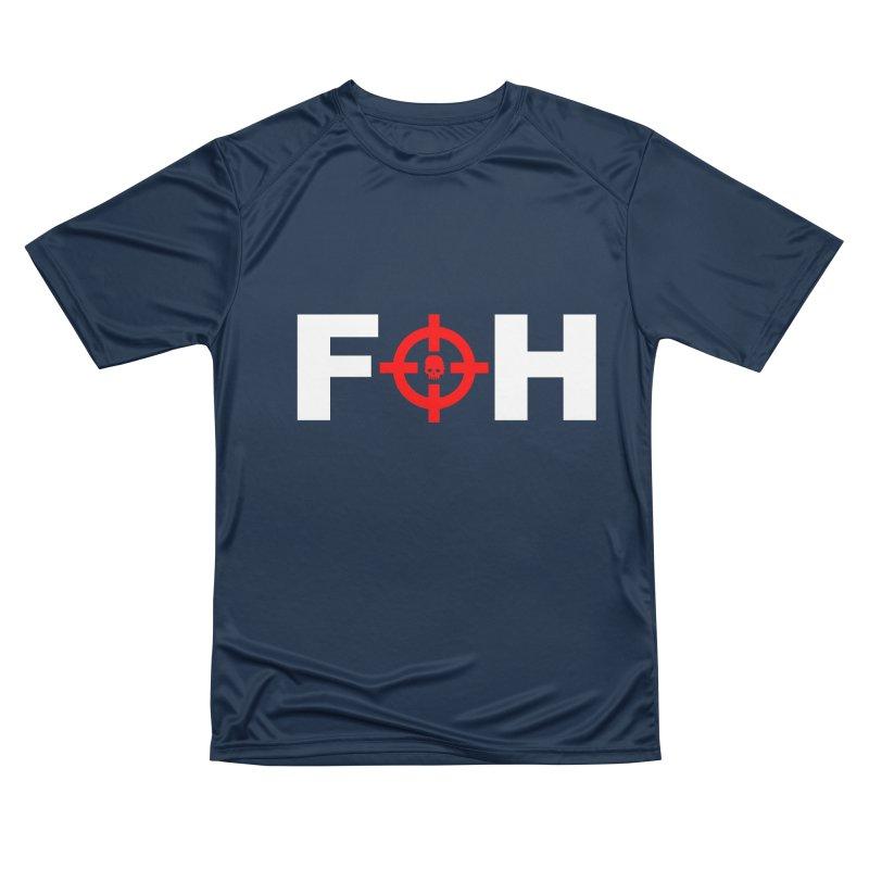 FOH Women's Performance Unisex T-Shirt by Shop LWC