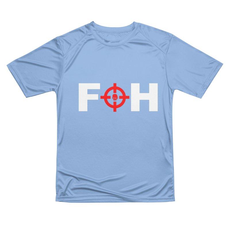 FOH Men's Performance T-Shirt by Shop LWC