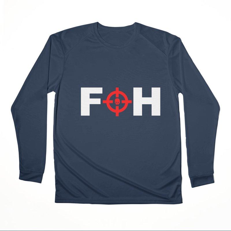 FOH Men's Performance Longsleeve T-Shirt by Shop LWC