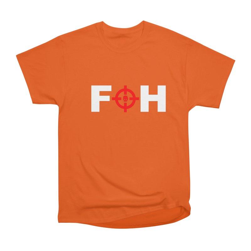 FOH Men's Heavyweight T-Shirt by Shop LWC