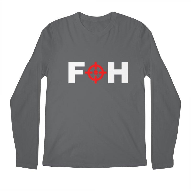 FOH Men's Longsleeve T-Shirt by Shop LWC