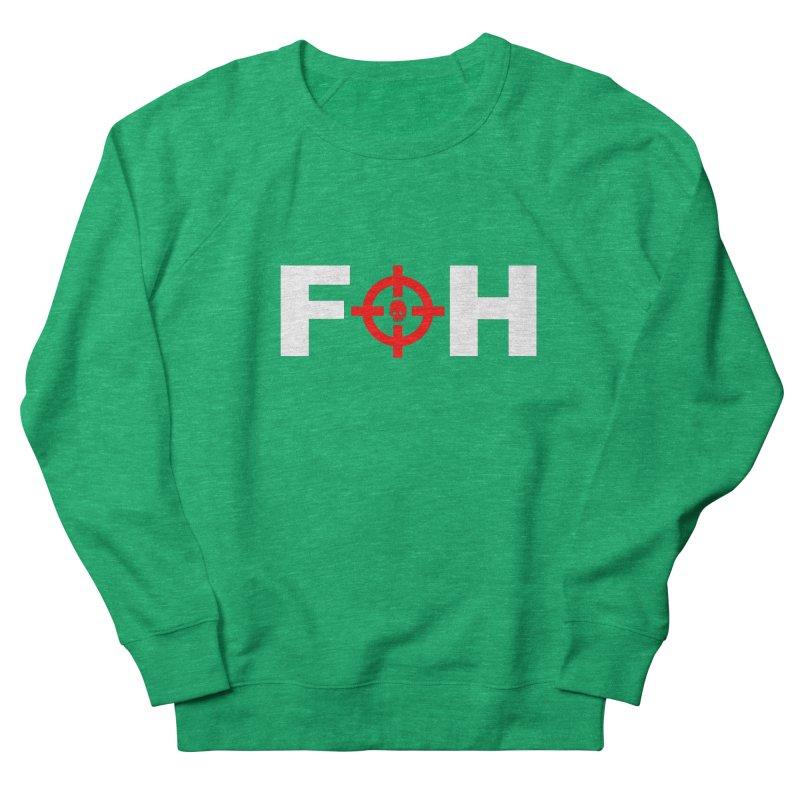 FOH Women's French Terry Sweatshirt by Shop LWC
