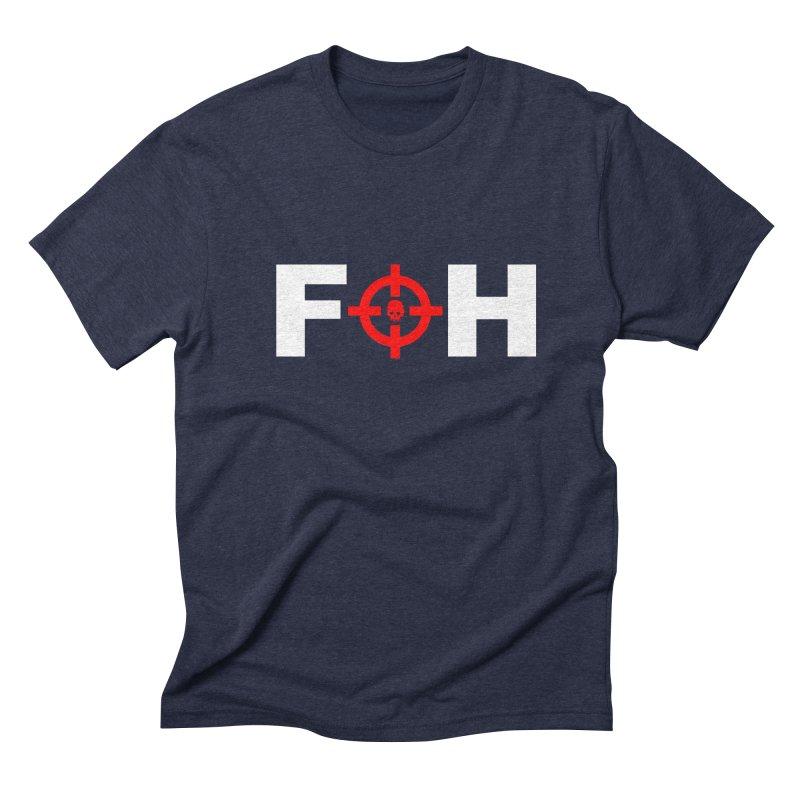 FOH Men's Triblend T-Shirt by Shop LWC