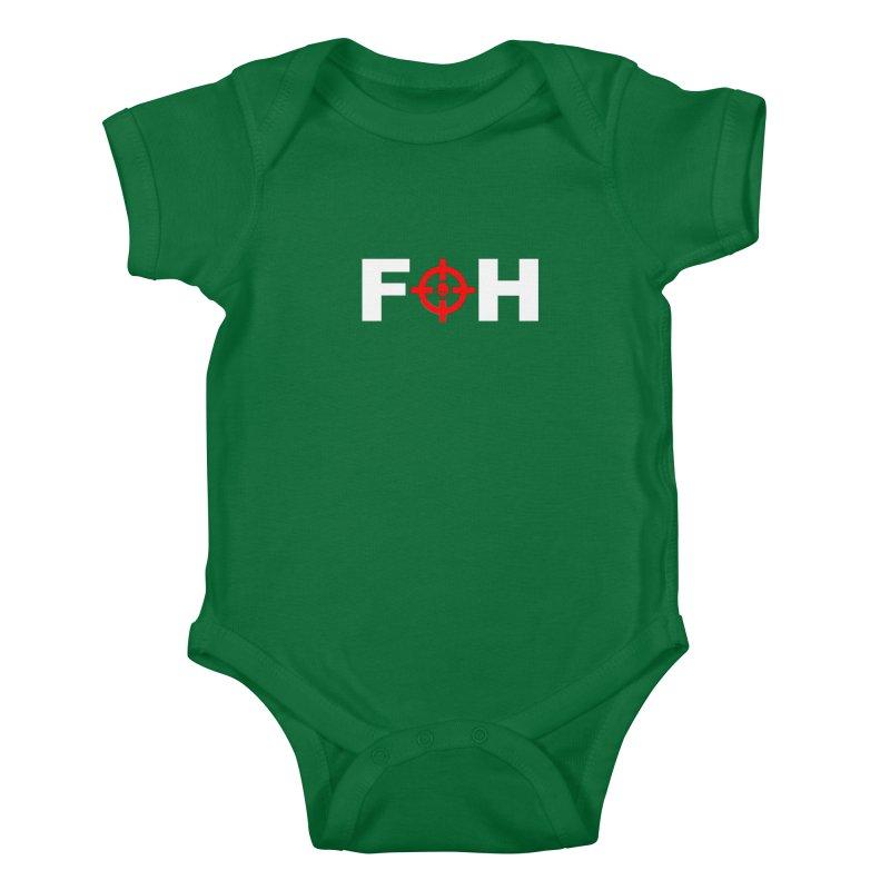 FOH Kids Baby Bodysuit by Shop LWC