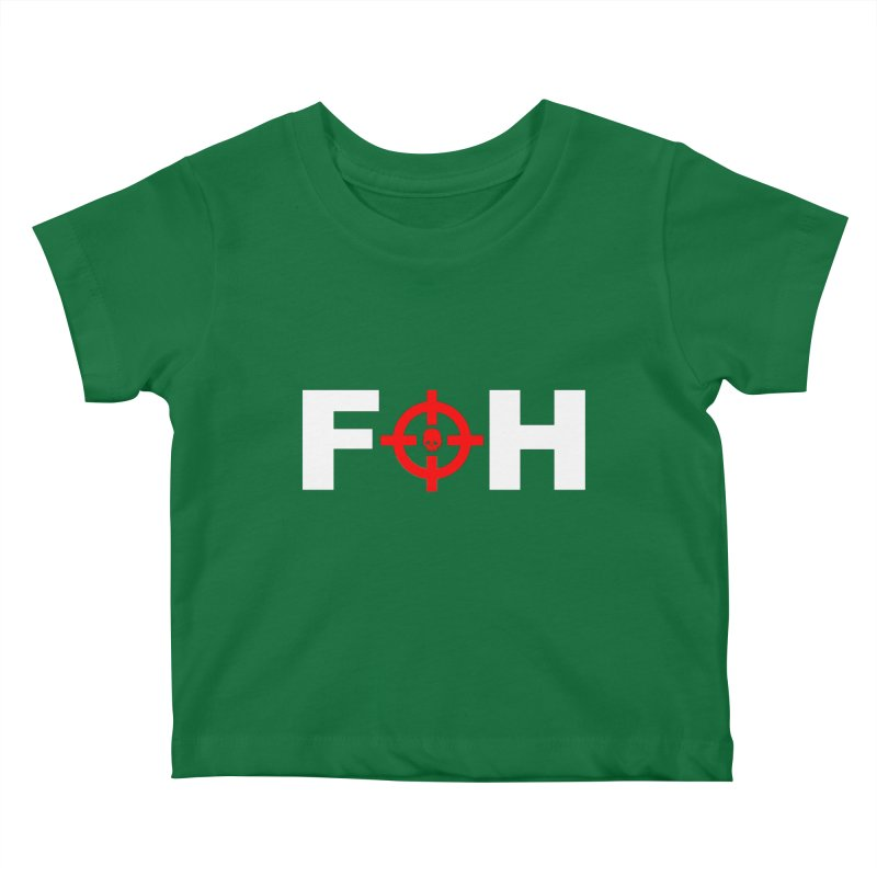 FOH Kids Baby T-Shirt by Shop LWC