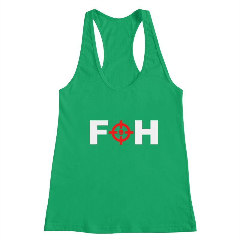 FOH Women's Tank by Shop LWC