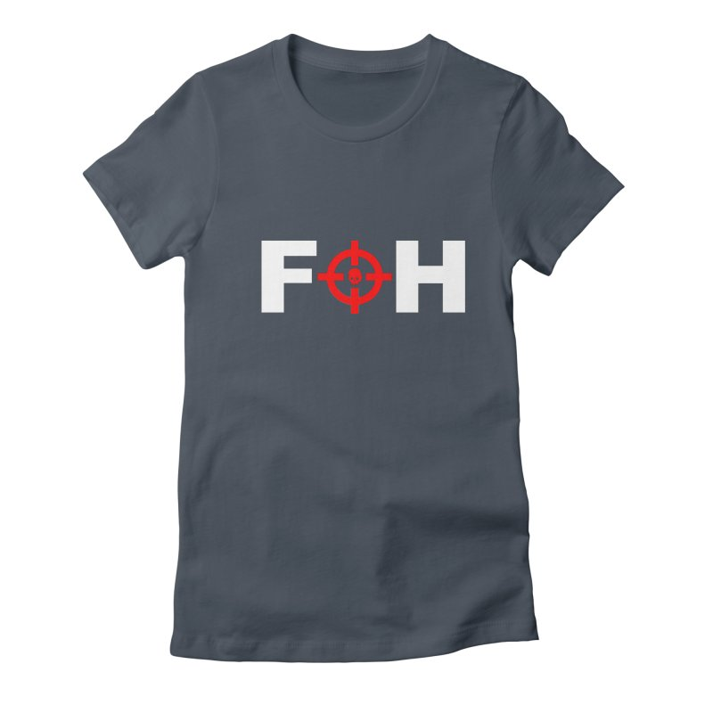 FOH Women's T-Shirt by Shop LWC