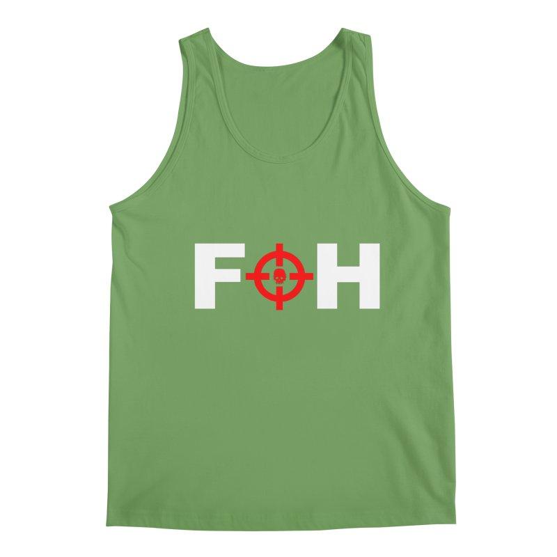 FOH Men's Tank by Shop LWC