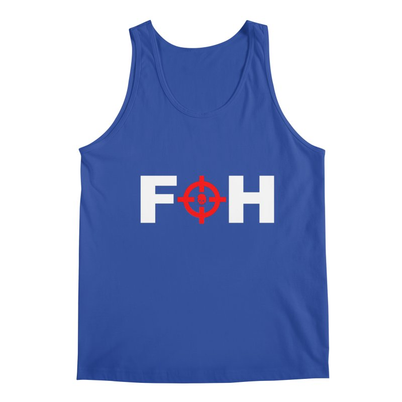 FOH Men's Regular Tank by Shop LWC