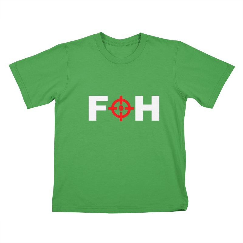 FOH Kids T-Shirt by Shop LWC