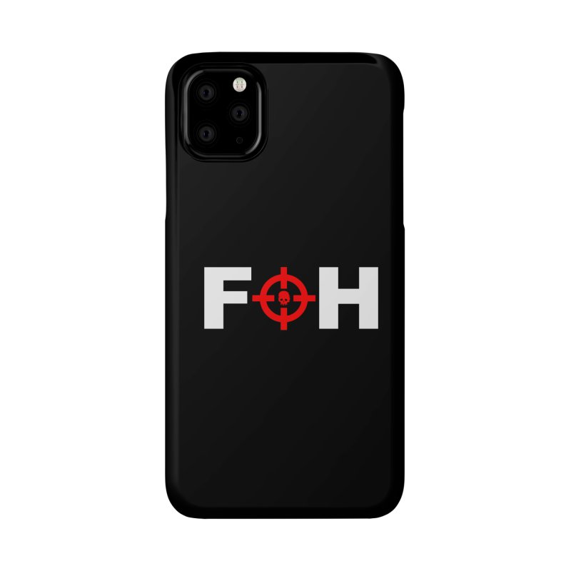FOH Accessories Phone Case by Shop LWC