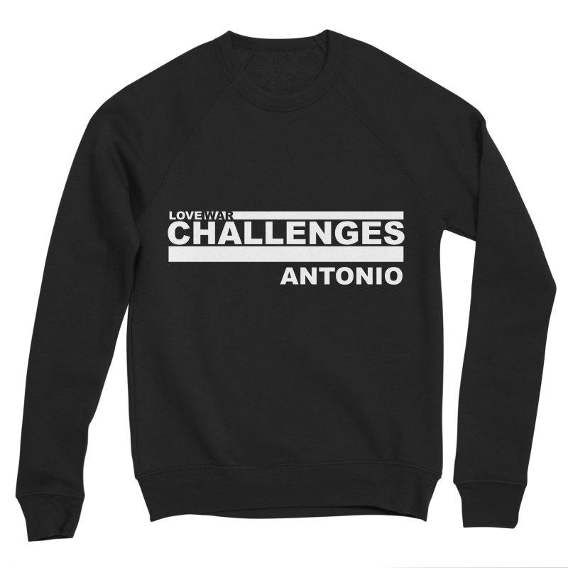 LWC ANTONIO Women's Sponge Fleece Sweatshirt by Shop LWC