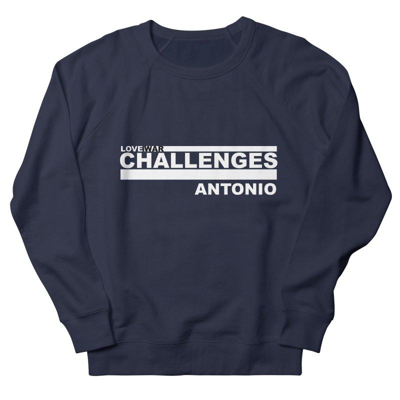LWC ANTONIO Women's French Terry Sweatshirt by Shop LWC