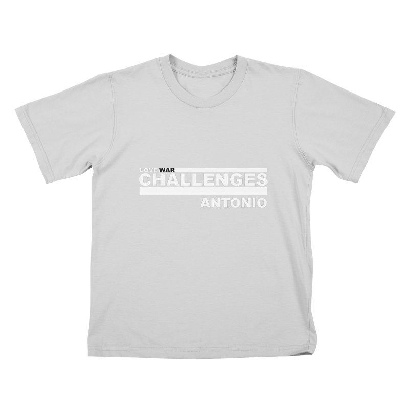 LWC ANTONIO Kids T-Shirt by Shop LWC