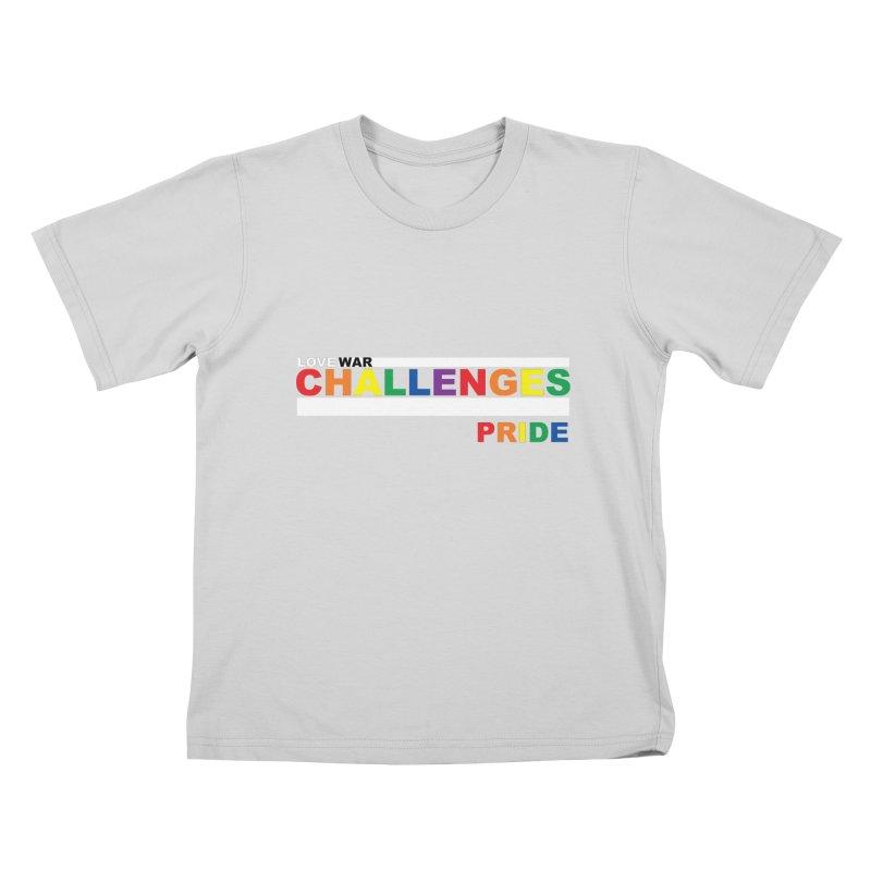 LWC PRIDE Kids T-Shirt by Shop LWC
