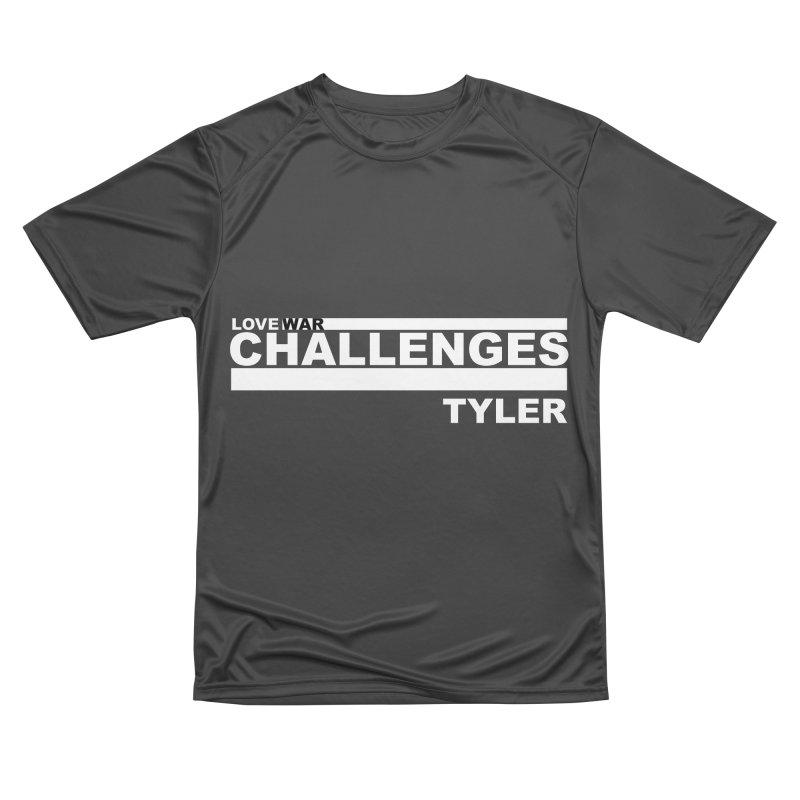 LWC TYLER Women's Performance Unisex T-Shirt by Shop LWC