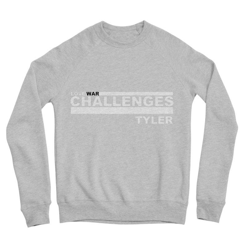 LWC TYLER Women's Sponge Fleece Sweatshirt by Shop LWC