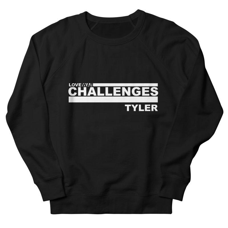 LWC TYLER Women's French Terry Sweatshirt by Shop LWC