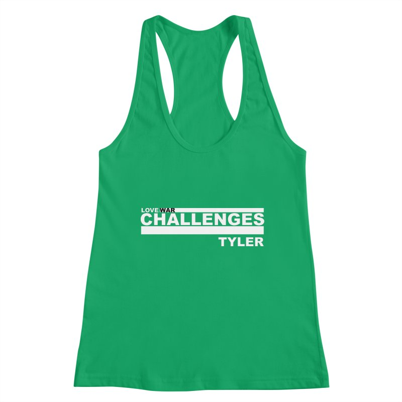 LWC TYLER Women's Tank by Shop LWC
