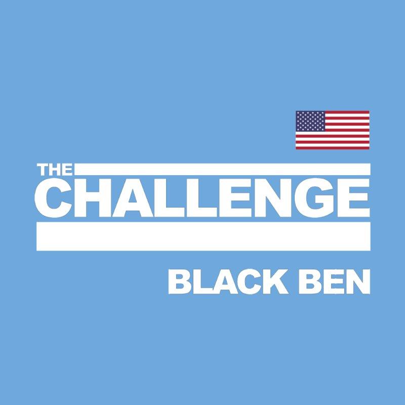 BLACK BEN WHITE by Shop LWC