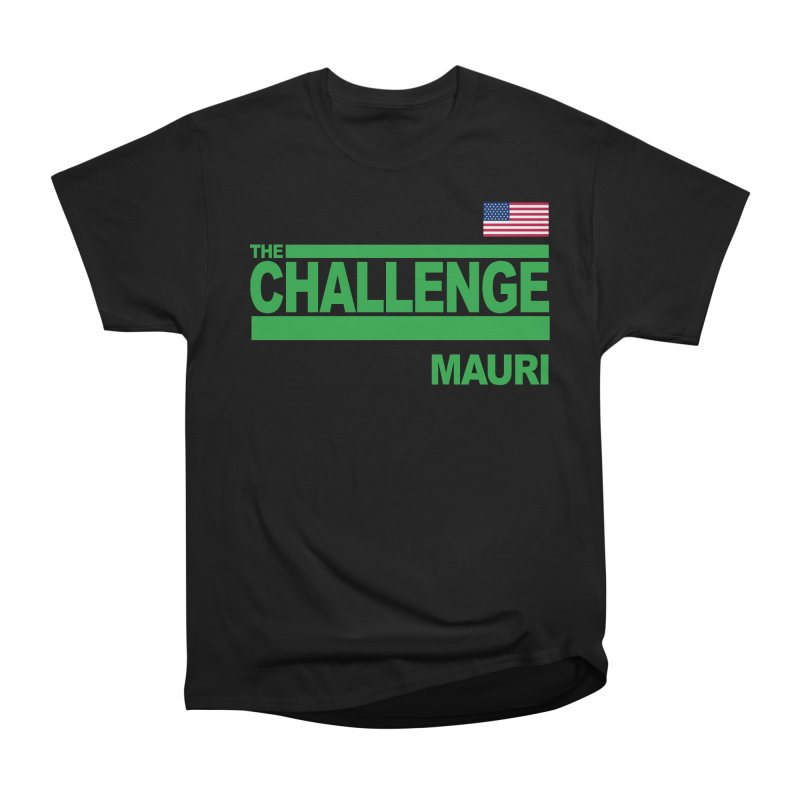 MAURI - TOTAL MADNESS Men's T-Shirt by Shop LWC
