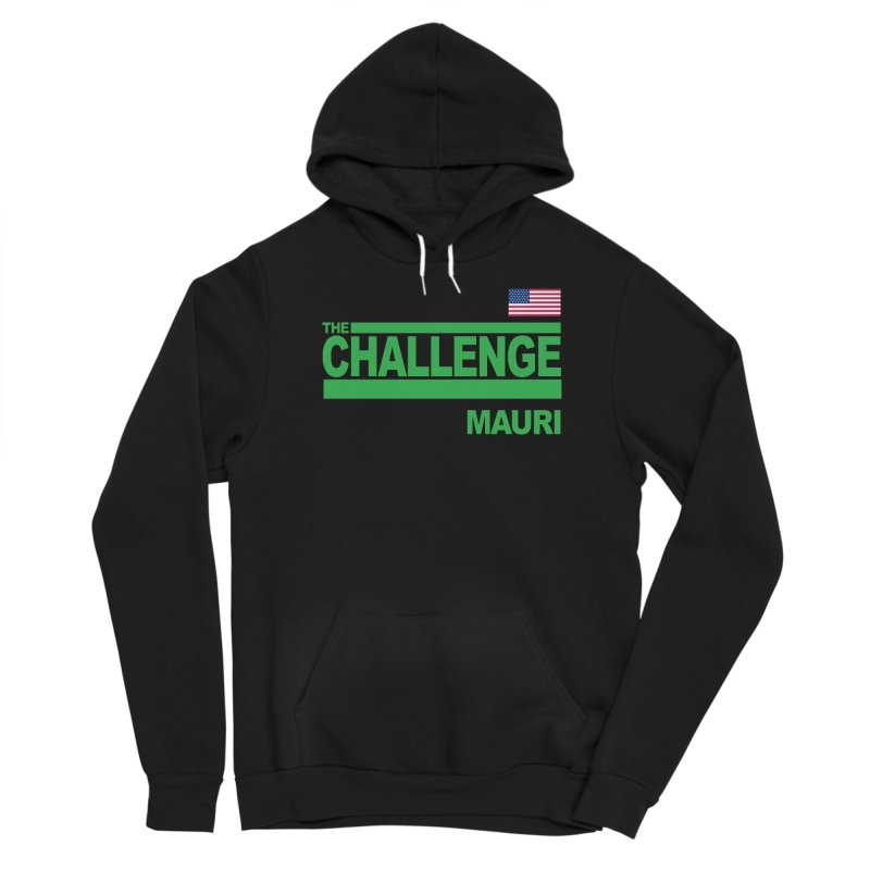 MAURI - TOTAL MADNESS Women's Pullover Hoody by Shop LWC