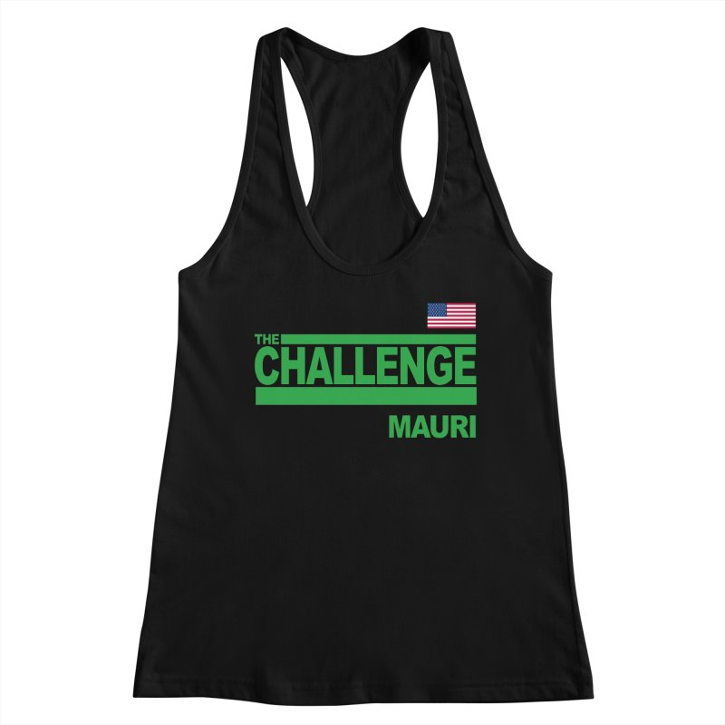 MAURI - TOTAL MADNESS Women's Tank by Shop LWC