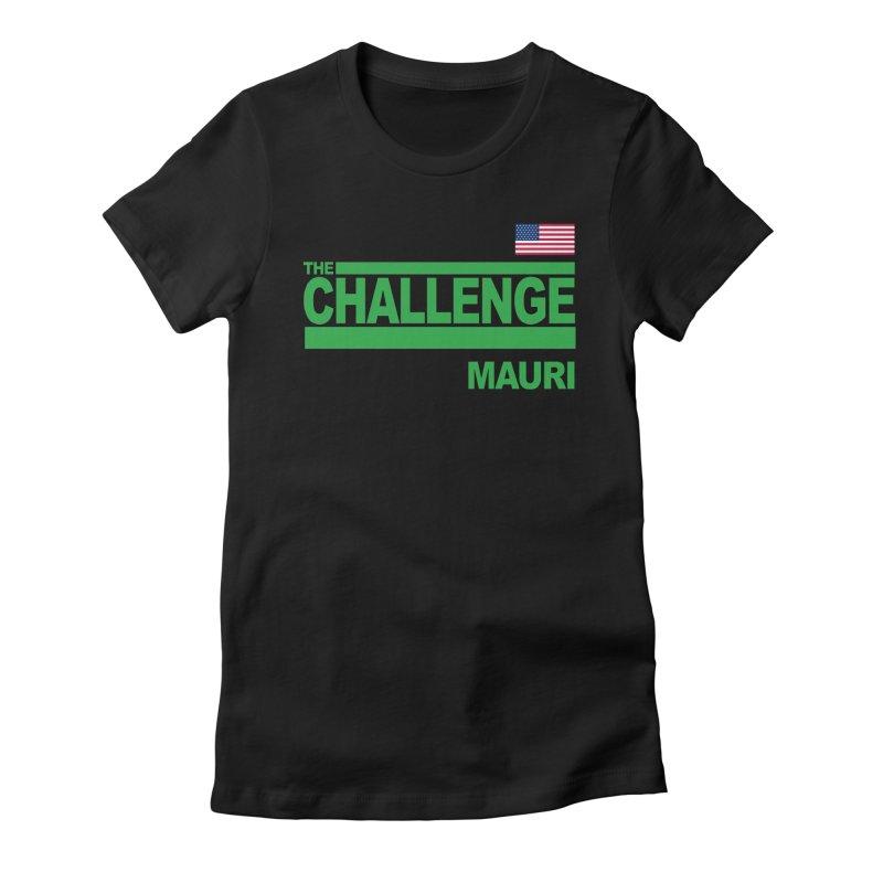 MAURI - TOTAL MADNESS Women's T-Shirt by Shop LWC