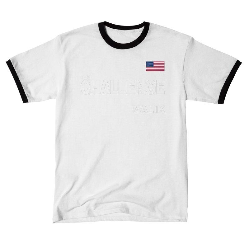 MALIK - CLASSIC Women's T-Shirt by Shop LWC