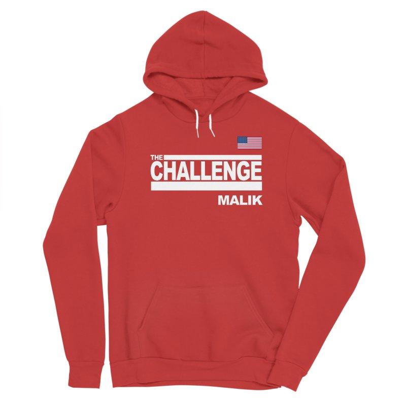 MALIK - CLASSIC Women's Pullover Hoody by Shop LWC